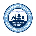 BRISBANE BRANCH LOGO